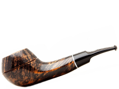 Курительная трубка BIGBEN Bora Two-Tone Grey 577