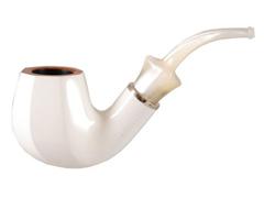 Курительная трубка BIGBEN Starlet white