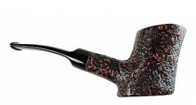 Курительная трубка BREBBIA Toby sabbiata