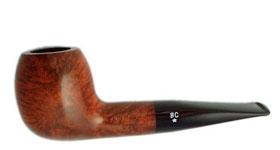Курительная трубка Butz Choquin Bora 1688