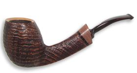 Курительная трубка CHACOM 2017 S900