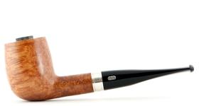 Курительная трубка CHACOM Baccara 186 (Naturelle) 9mm