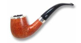 Курительная трубка CHACOM Baccara 43 (Naturelle) 9mm