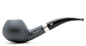 Курительная трубка CHACOM Carbone 871 9mm