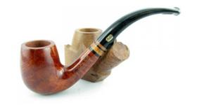 Курительная трубка CHACOM Comfort 13 3mm