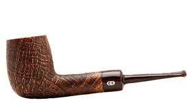 Курительная трубка CHACOM Elephant sandblast 186