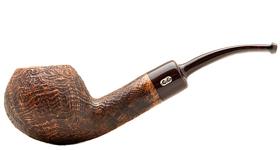 Курительная трубка CHACOM Elephant sandblast 262