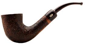 Курительная трубка CHACOM Elephant sandblast 863