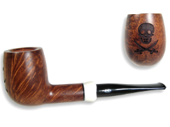 Курительная трубка CHACOM Pirate 127
