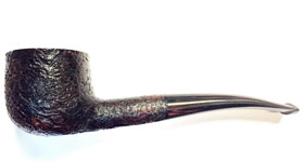 Курительная трубка Dunhill Cumberland Briar Pipe 4406