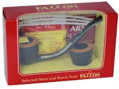Курительная трубка Falcon 621223203