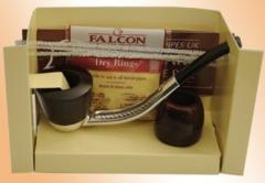 Курительная трубка Falcon № 6227220