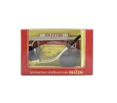 Курительная трубка Falcon № 6276251