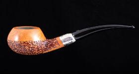 Курительная трубка Fiamma di Re Erica F031-2