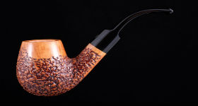 Курительная трубка Fiamma di Re Erica F290-6