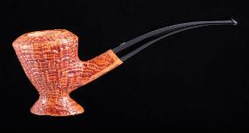 Курительная трубка Fiamma di Re Erica F501-1