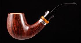 Курительная трубка Fiamma di Re Corona 061-2
