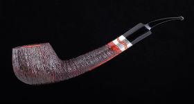 Курительная трубка Fiamma di Re Pettinata F821-1