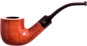 Курительная трубка Gasparini Monaco 9-3