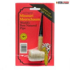 Курительная трубка Missouri Meerschaum 1000 SP Блистер