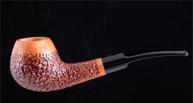 Курительная трубка L'Anatra Rustic 490-1