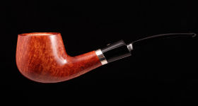 Курителная трубка L'Anatra Ventura 141-6