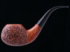 Курительная трубка L'Anatra Rustic L521-3