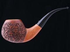 Курительная трубка L'Anatra Rustic L521-4
