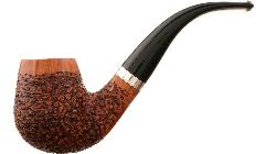 Курительная трубка L'Anatra Rustic L611-3