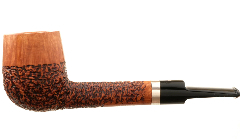 Курительная трубка L'Anatra Rustic L611-4