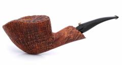 Курительная трубка L'Anatra Sandblast Gigante L271