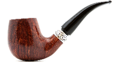 Курительная трубка L'Anatra Ventura silver Anatra L402
