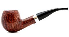 Курительная трубка L'Anatra Ventura silver L081-1