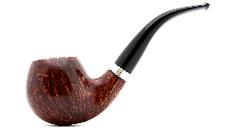 Курительная трубка L'Anatra Ventura silver L081-2