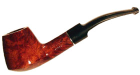Курительная трубка Lorenzetti Econom 22