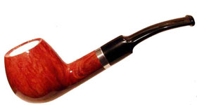 Курительная трубка Lorenzetti Econom 31