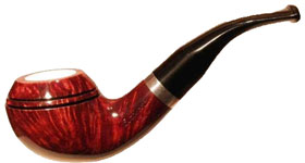 Курительная трубка Lorenzetti Econom 42