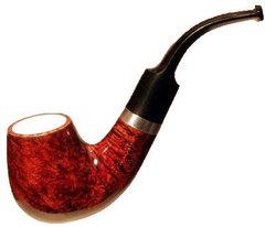 Курительная трубка Lorenzetti Econom Meershaum 39