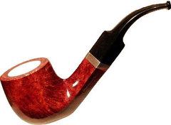 Курительная трубка Lorenzetti Econom Meershaum 41