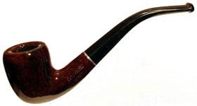 Курительная трубка Lorenzetti Smoll 104