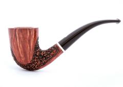 Курительная трубка  Mastro de Paja 2D, без фильтра M071-2