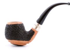 Курительная трубка Mastro de Paja 9 мм M451-1