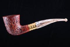 Курительная трубка Mastro De Paja Blast 1B N M521-17