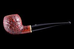 Курительная трубка Mastro De Paja Blast 1B P M521-8