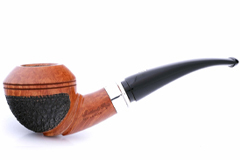 Курительная трубка Mastro de Paja Elite Rustic M591-2