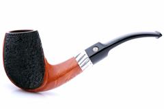 Курительная трубка Mastro de Paja Limited Edition Rustic M661-1