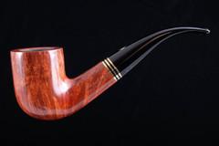 Курительная трубка Mastro De Paja Marrone Classica P M441-2