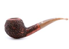 Курительная трубка Mastro de Paja OB  9 мм M131-2