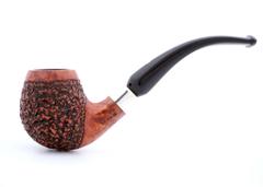 Курительная трубка Mastro de Paja OB, без фильтра M931-10