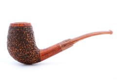 Курительная трубка Mastro de Paja OB, без фильтра M931-11
